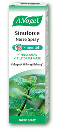 Sinuforce Næse Spray