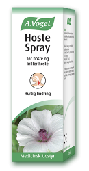 Hoste Spray